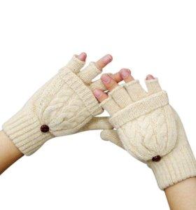 Варежки/перчатки