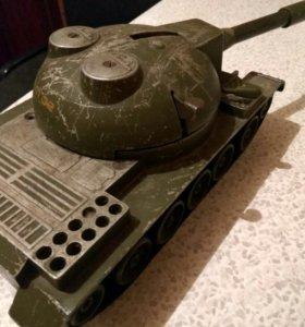 Танк (СССР)