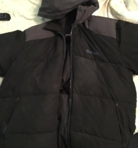 Куртка пуховик Bench, размер xl