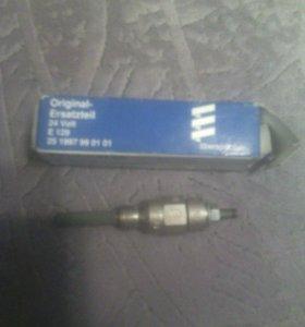 Original- Ersatzteil 24 Volt E129   25 1997 99 01
