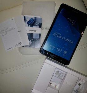 Samsung galaxy tab a6 новый