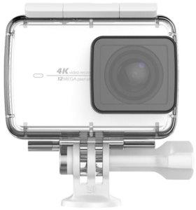 Оригинальный аквабокс для камеры Xiaomi YI 4K
