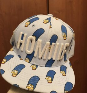 Кепка H&M