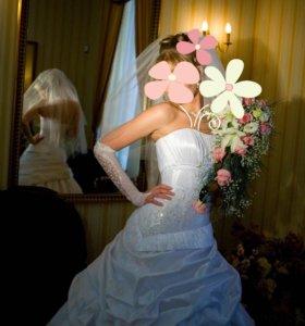 Свадебное платье Rosalli Allegro -1 Италия