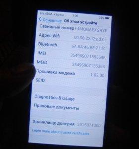 Продам айфон6$