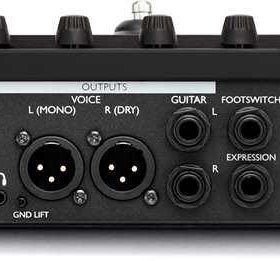 Tc Helicon VoiceLive 3 extreme + Tc Helicon Mp-75