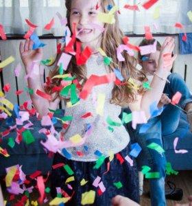 Детский фотограф, фотограф на праздник