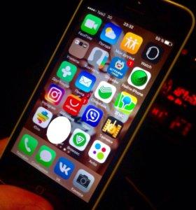 iPhone 5ц 16 gb