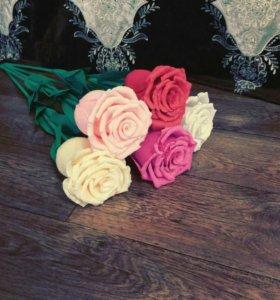 Розы к 14 Февраля