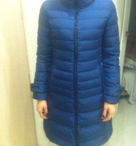 Cerruti зимнее пальто.