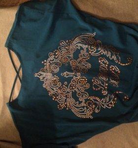 Блуза 40-42 размер