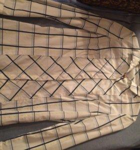 Рубашки Бифри 40размер