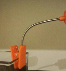 Лампа мини