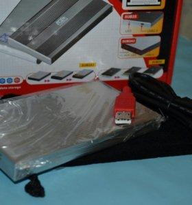 внешний корпус Agestar USB 2.0