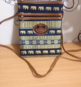 Продам сумочку из Тайланда