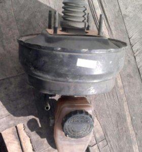 Тормозной цилиндр на марк 2