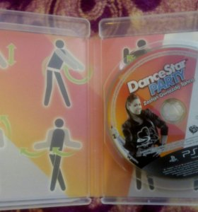 игровой диск на плейстейш