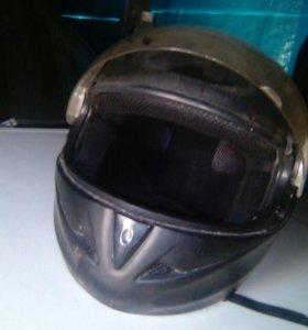 Гермо шлем