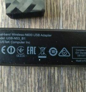 WiFi адаптер ASUS N53-B1