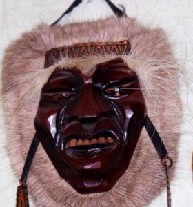 Настенные маски
