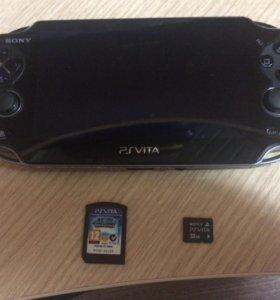 Sony ps vita 3.60