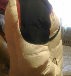 Зимний куртка KAGU