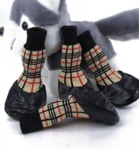 Сапоги-носочки для собак,кошек