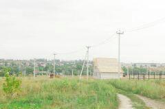 Земельный участок под ИСЖ