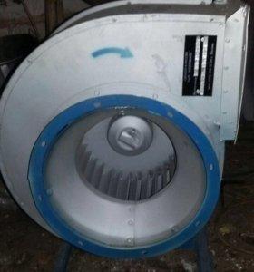Вентилятор промышленный Вц 14-46 #2,5 двиг.4к/3000