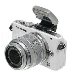 Фотоаппарат олипус