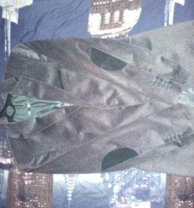 Пиджак мужской, модельный