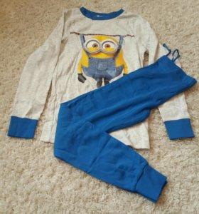 Пижама миньон