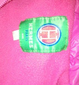 Куртка осень-весна для деврчки