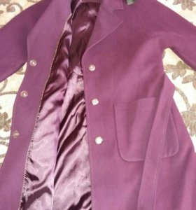 Пальто женское, новое
