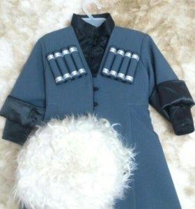 Национальный костюм прокат