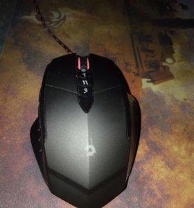Мышка (проводная) Bloody V7 .