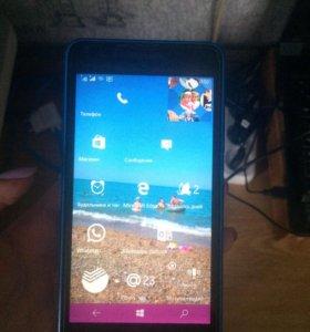Microsoft Lumia 640 DS