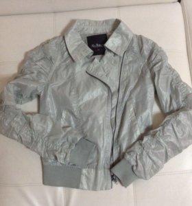 куртка косуха (ветровка)