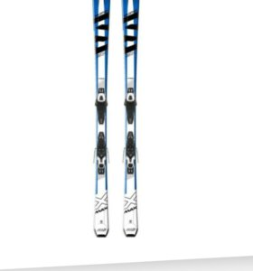 Лыжи Set E X Max SX+E lithium 10