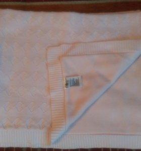 Одеяло/плед для новорожденных