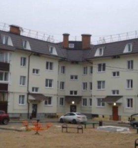 3-х комнатная квартира Высоковск