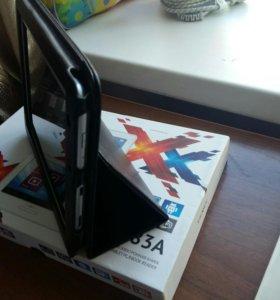 Электронная книга/планшет