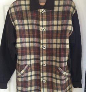 Куртка мужская р46-48