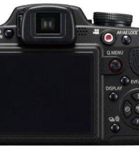 Фотоаппарат Panasonic fz38