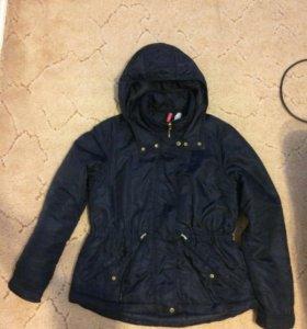 Куртка H&M 👍🏼👍🏼