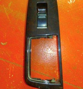 Кнопка стеклоподъемника задняя правая чайзер90