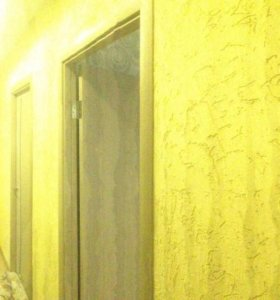 СРОЧНО!!! Квартира 2-х комнатная+гараж