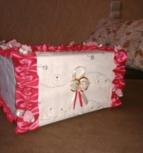 Праздничная коробка