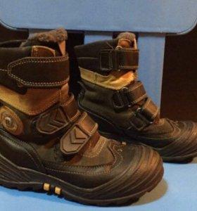 Зимние ботинки Бартек Bartek, 32 размер