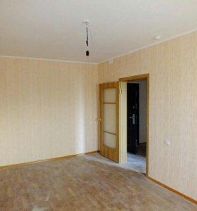 Однакомнатная квартира с балконом